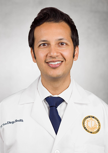Veeral Ajmera, MD – Identifying and managing NASH